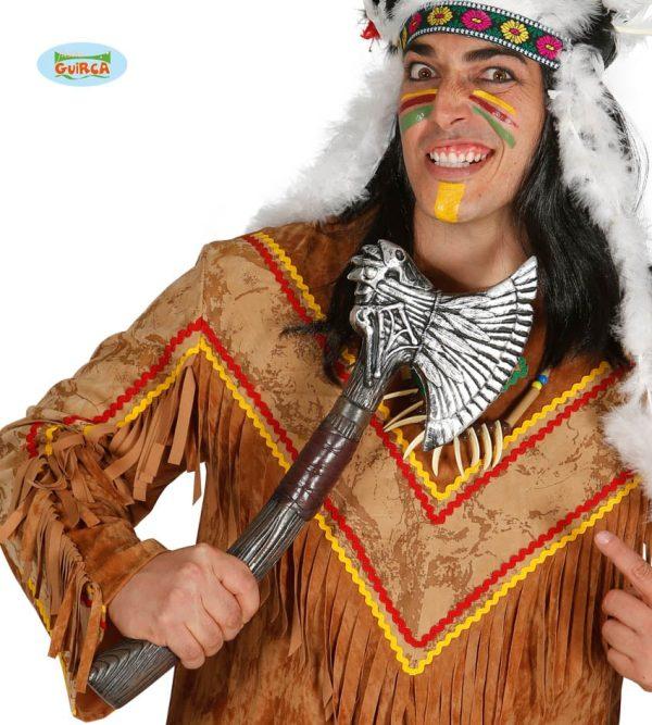 Indian Hatchet Fancy Dress Accessory
