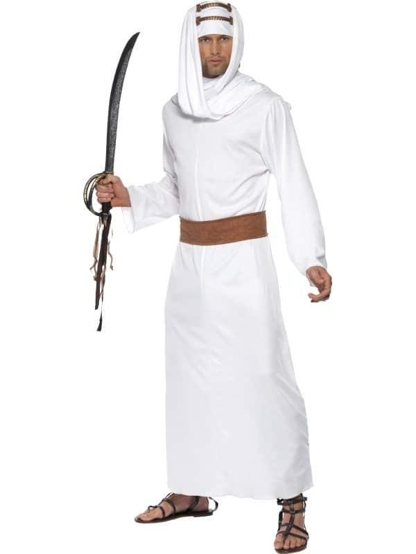 Lawrence of Arabia Arab Costume