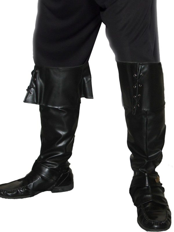 Pirate Boot Covers