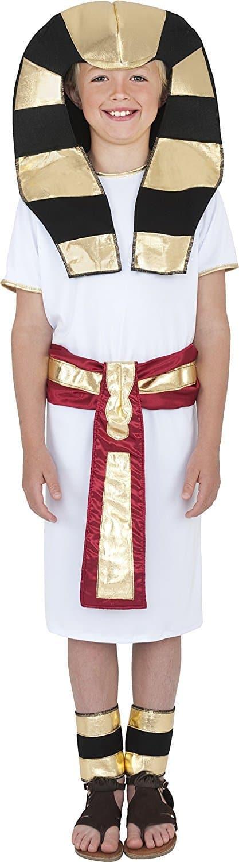 Children's Egyptian Boy Costume