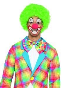 Clown Bowtie