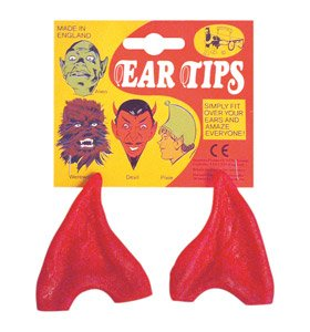 Devil Ear Tips