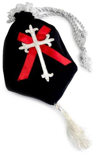 Religious Gothic Style Handbag / Purse