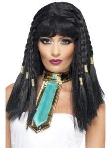 Cleopatra Wig