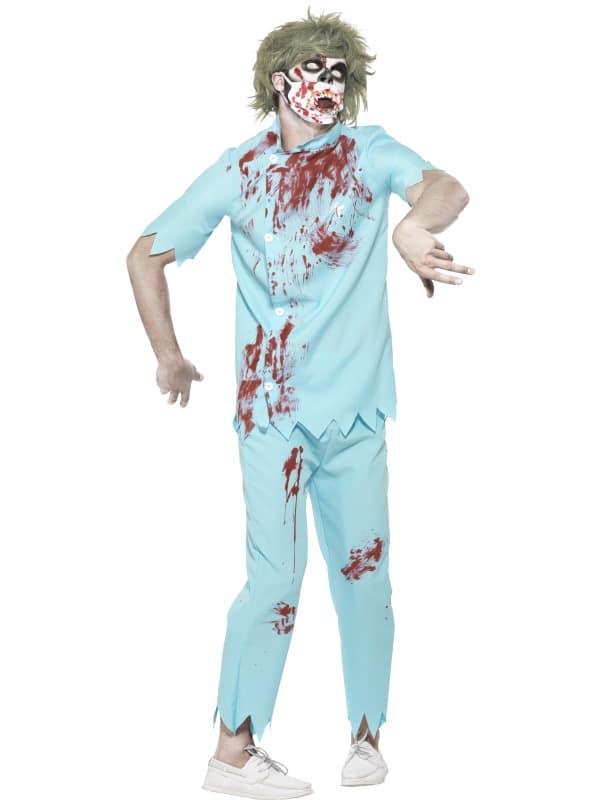 Zombie Dentist Costume