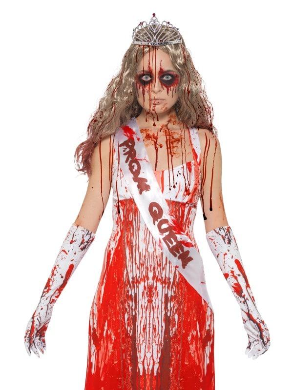 Prom Queen Kit Bloody Halloween
