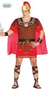 Mens Roman Centurian Costume Large