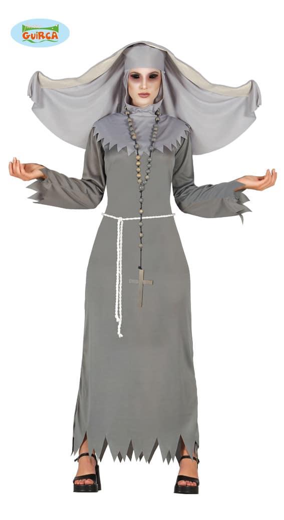 Nun Costume Large