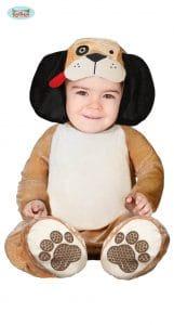 Babies Puppy Costume 12-24 Months