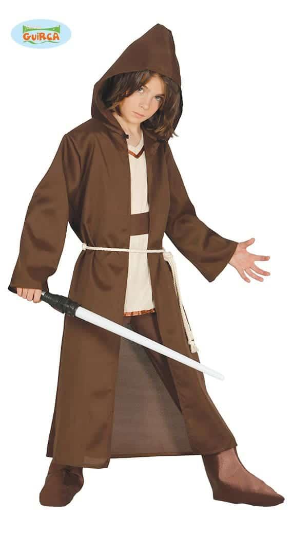 Jedi Master Cloak Age 5-6 Years