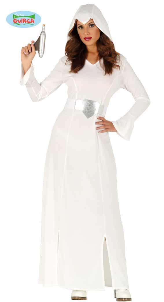 Womens Star Princess Costume