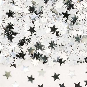 Stardust Silver Confetti 14g