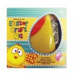 Happy Easter Party Assorted Craft Making Kit