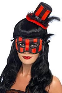 Masquerade Grotesque Burlesque Kit
