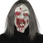 Halloween Walking Dead Zombie Mask