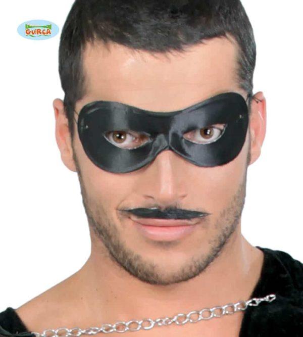 Bandit Or Zorro Eye Mask