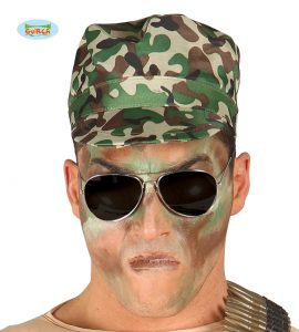 Army Military Hat