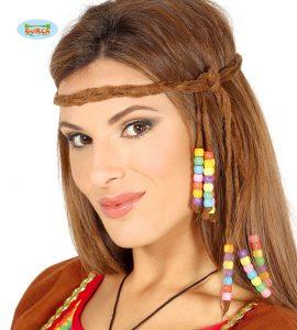 1960'S Hippies Headband
