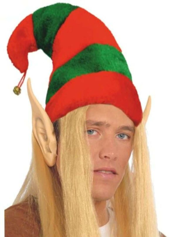 Novelty Christmas Elf Hat