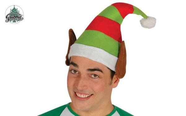 Novelty Christmas Adult Elf Hat