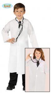 Childrens Doctor Dentist Consultant Costume