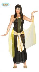 Womens Egyptian Princess / Queen Costume