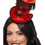 Ring Master Mini Hat