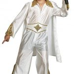 Childrens 1950s Style Elvis Rock Star