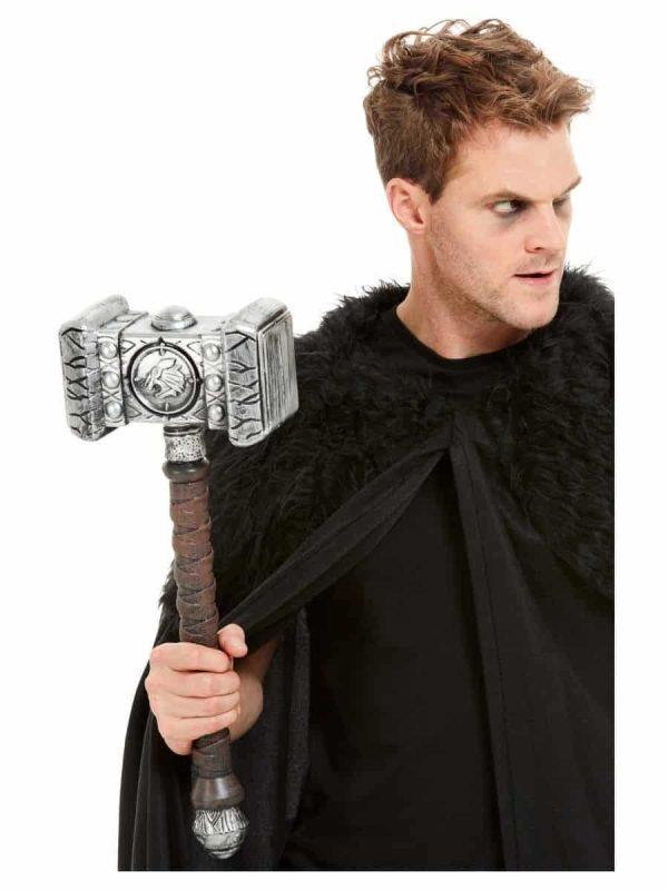 Fancy Dress Hammer Prop