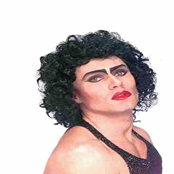 Frank n Furter Wig