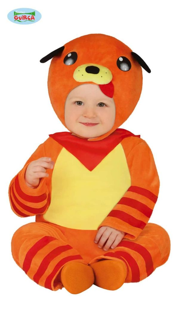 Childrens Puppy Dog Costume