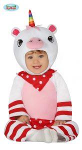 Childrens Unicorn Costume