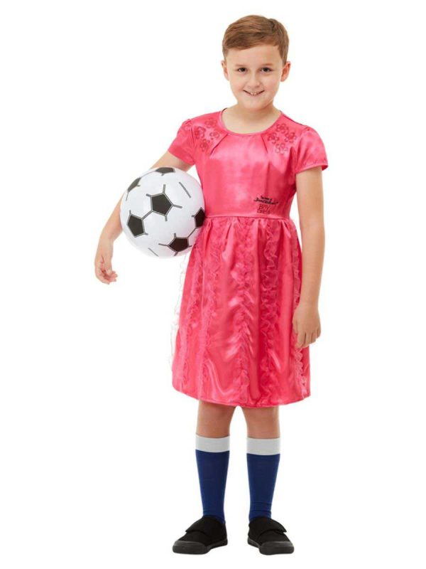 The Boy In The Dress Costume Teen