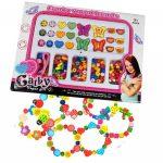 Bracelet And Necklace Craft Set