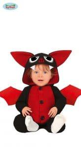 Babies Bat Costume 6-12 Months