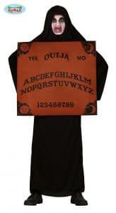 Adult Ouija Board Costume Large