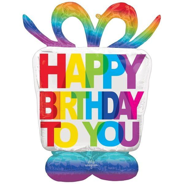 Birthday Present Airloonz