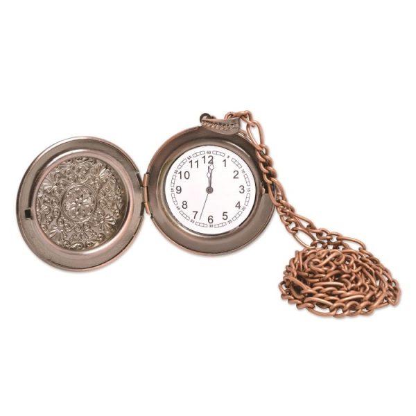 Pocket Watch Steampunk Style