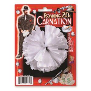 1920s Gangster Carnation