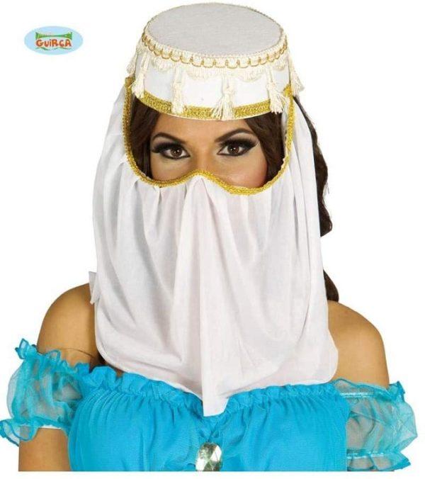 Adult Arabian Princess Hat