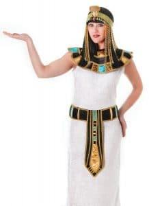 Cleopatra Empress Egyptian Belt