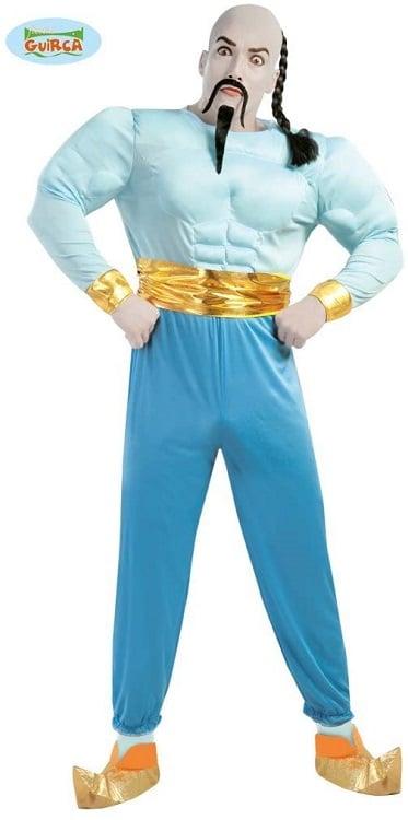 Genie Costume Medium