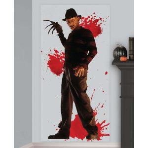 A Nightmare on Elm Street Scene Setters 85cm x 1.65m