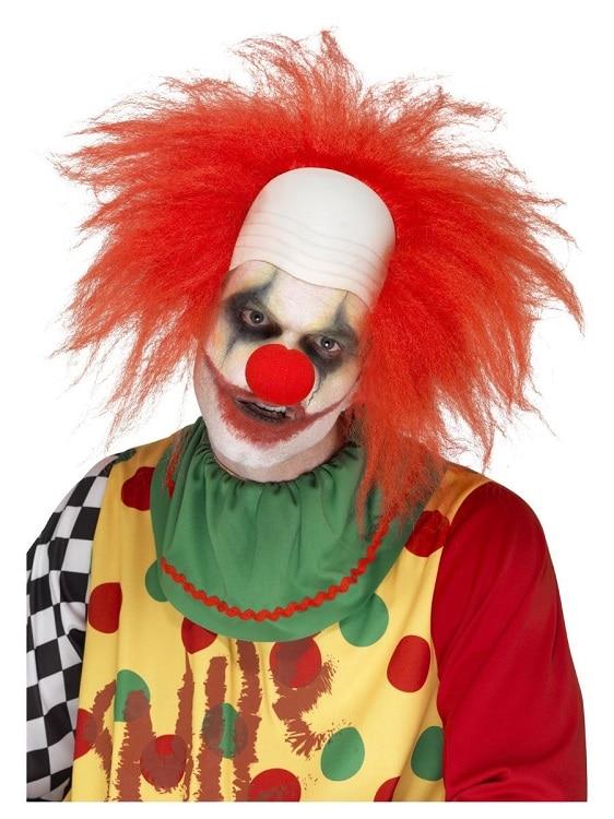 Halloween IT Deluxe Clown Wig